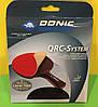 Сменные накладки Donic QRC Liga 2.3 мм для ракеток серии Carbotec