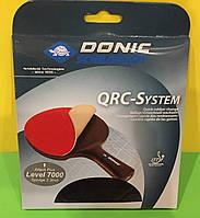 Сменные накладки Donic QRC Liga 2.3 мм для ракеток серии Carbotec, фото 1