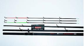 Спиннинг G-Feeder Rods 3.0m 140gr Bratfishing