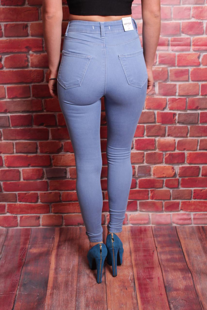 Женские джинсы американки Hepyek (код 505)