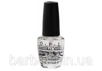 Препарат для укрепления натуральных ногтей O.P.I Natural Nail Strengthener