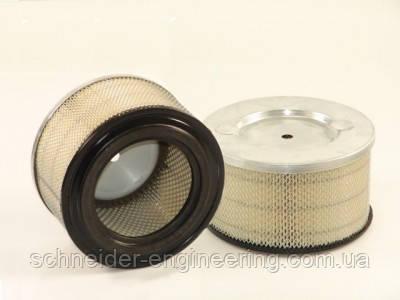 Фильтр воздушный HIBON C802S