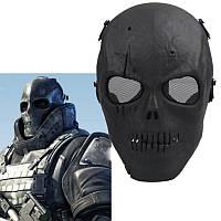 Маска-шлем для страйкбола, мотоцикла лыжная маска, для Хеллоуина