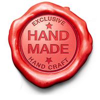 Хенд мейд - изделия ручной работы.