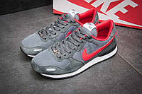 Кроссовки мужские Nike Air Pegasus, серые (11471),  [  42 43 44  ] чоловічі кроссівки кросовки