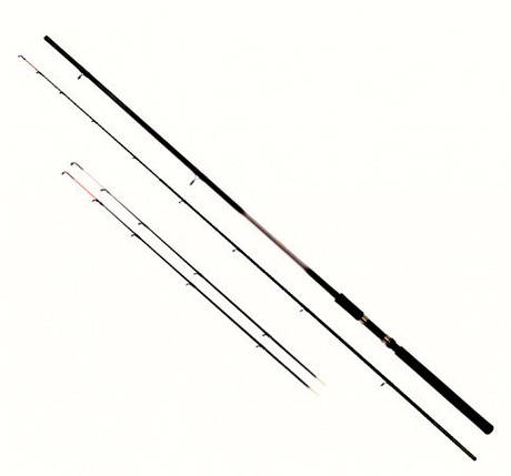 Спиннинг BratFishing G-Picker Rods  2.7m 80gr, фото 2