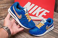 Кроссовки детские Nike Air Max , синие (2539-3), р. 31-36