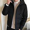 Мужская весенняя куртка. Модель 61829
