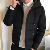 Мужская весенняя куртка. Модель 61829, фото 1