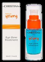 Гель для зоны вокруг глаз Christina, Кристина линия Forever Young