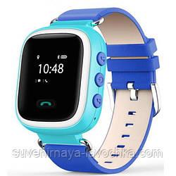 Дитячі годинник Smart Baby Watch Q100