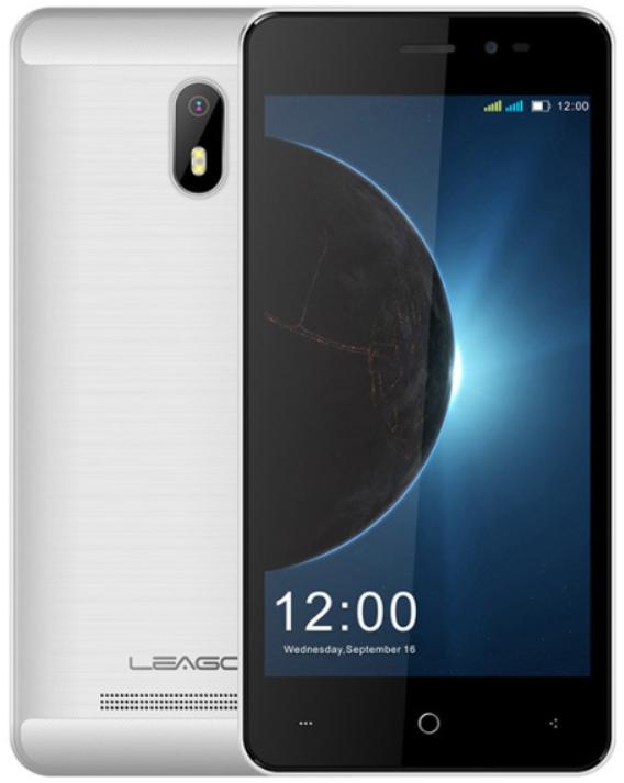 Leagoo Z6 1/8 Gb white