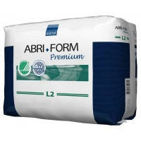 Подгузники для взрослых ABENA ABRI-FORM Premium L2 (10 шт.)