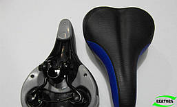 Велоседло спортивное с пружиной 69