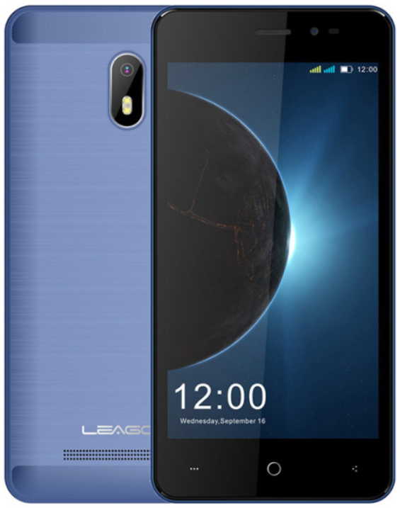 Leagoo Z6 1/8 Gb blue