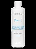 Гидрофильный очищающий гель 300мл для всех типов кожи Christina, Кристина