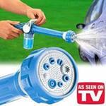 Мультифункциональный распылитель - водомет Ez Jet Water Cannon