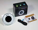 Сенсорный программируемый терморегулятор Heat Plus BHT-5000 White, фото 3