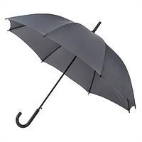 GA312.8118 Зонт-трость автомат мужской серый