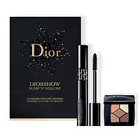 Diorshow Offer Подарочный набор, Цвет - multicolor