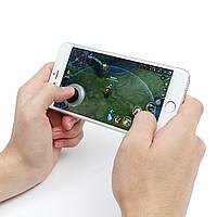 Ультра тонкий мобильный телефон Touch Game Джойстик для iPhone 8 Plus Samsung S8