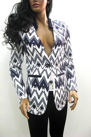 Жіночий  піджак   Miss Esta , фото 2
