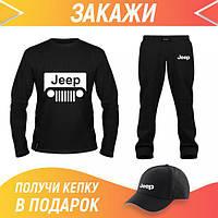 GlobusPioner Спортивный Костюм Jeep(23669,14859,14859) 73010