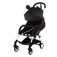 5,8кг Baby Throne - детская прогулочная коляска-трость(не yoya 175, yoya 165, Babyzen Yoyo)