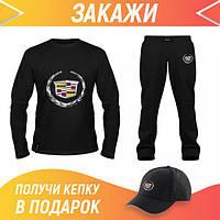 GlobusPioner Спортивный Костюм Cadillac(22844,22844,22844) 72970