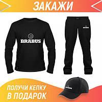 GlobusPioner Спортивный Костюм Brabus(14883,14883,14883) 72968