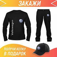 GlobusPioner Спортивный Костюм VOLKSWAGEN(66681,66681,66675) 72753