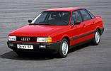 Автомобильные чехлы Audi 80 B3 1986- Nika, фото 10