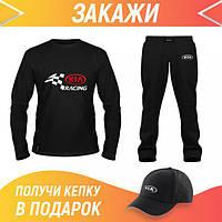 GlobusPioner Спортивный Костюм KIA(66825,66825,66830) 72739