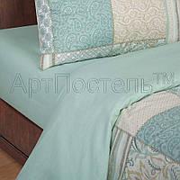 Ткань для постельного белья, поплин (хлопок) Признание и Мелиса компаньон (однотонная ткань)