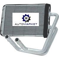 Радиатор (отопителя) печки Hyundai Elantra 2004-2006 (XD)