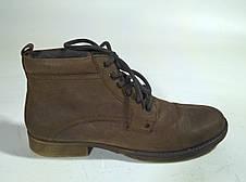 Ботинки мужские 44 размер бренд MANTARAY (Англия), фото 3