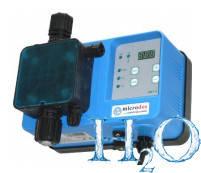 Мембранный насос Microdos ME1-I-1,5