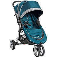 Прогулочная коляска BABY JOGGER City Mini Single Teal/Gray