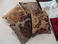 Комплект подушек разноцветных 15шт 20х20см, фото 1