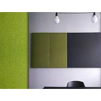 Панель звукопоглощающая стеновая Openakustik Sten 40 мм 600х300 Olive 18