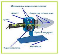 Набор электромонтажный для PPR систем водоснабжения и отопления СТАНДАРТ 20 Паяльник