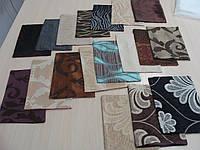 Комплект подушек разноцветных 18шт 25х17см, фото 1