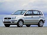 Автомобильные чехлы Ford Fusion 2002-2012 Nika, фото 10