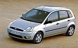 Автомобильные чехлы Ford Fiesta MК 6 2002-2008 Nika, фото 10