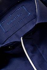 Рубашка Lui синяя, фото 2