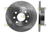 Тормозной диск передний  Опель Аскона C/ Астра F/ Астра F CLASSIC/ CORSA A TR/ CORSA A (пр-во STARLINE PB1009)