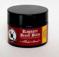 Бальзам для Бороды и Усов Floki's Blend 50мл- Ragnarr, фото 1
