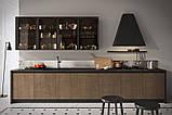 Деревянная кухня в стиле лофт TRAMA фабрика AR-TRE (Италия), фото 7