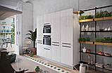 Деревянная кухня в стиле лофт TRAMA фабрика AR-TRE (Италия), фото 6