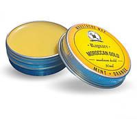 Rangnar - Воск для бороды и усов Средней фиксации Moroccan Gold 30мл